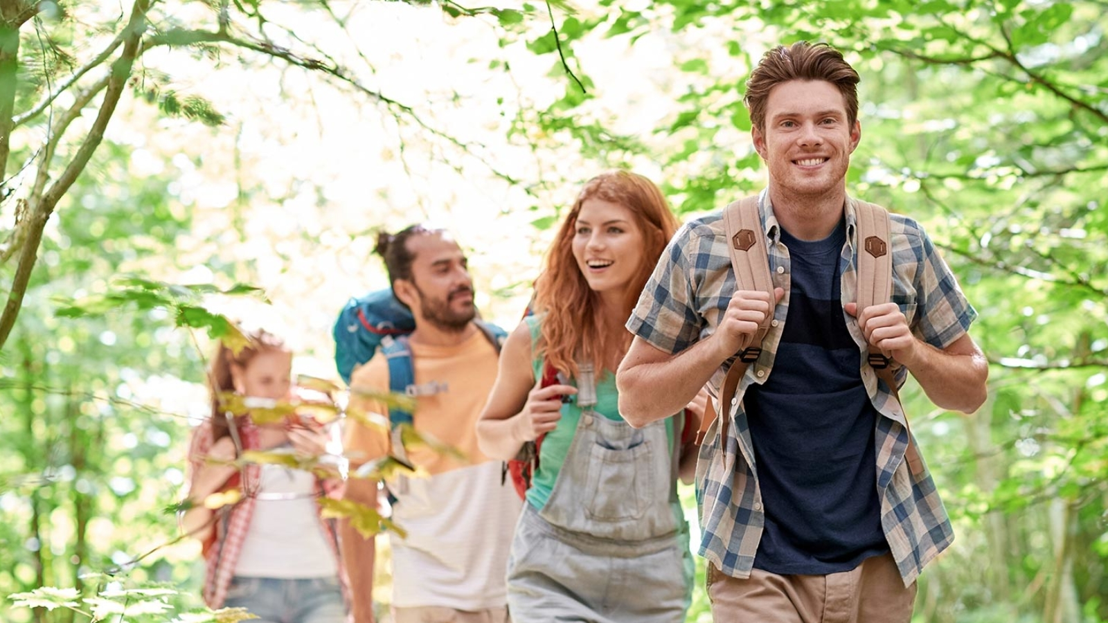 Why active holidays are trending-Island-Club-Hotel